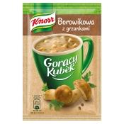 Knorr BOROWIKOWA Z GRZANKAMI 15G KNORR