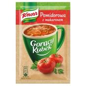 Knorr POMIDOROWA Z MAKARONEM 19G KNORR