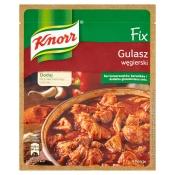 Knorr FIX GULASZ WĘGIERSKI 51G KNORR