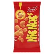 The Lorenz Bahlsen Snack-World Sp. z o.o. ORZESZKI ZIEMNE NIC NACS 125G LORENZ
