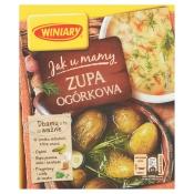 Nestlé Polska S.A. WINIARY ZUPA  JAK U MAMY OGÓRKOWA  42G