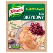 Knorr SOS GRZYBOWY 24G KNORR