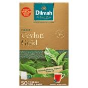 Gourmet Foods sp. z o.o. HERBATA CEYLON GOLD DILMAH A-*50