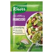 Knorr SOS SAŁATKOWY FRANCUSKI 9G KNORR