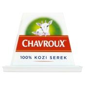 Mleczarnia Turek Sp. z o.o. SEREK KOZI 150G CHAVROUX