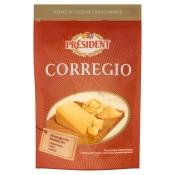 SER TARTY CORREGIO 100G PRESIDENT