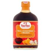 Tan-Viet International S.A SOS CHILI Z MIODEM I CZOSNKIEM 220ML TAOTAO