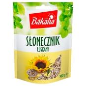 Sante A. Kowalski Sp. j. SŁONECZNIK ŁUSKANY 100G SANTE