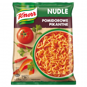 Knorr NUDLE POMIDORY PIKANTNE KNORR