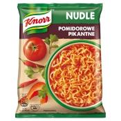 Knorr NUDLE POMIDORY PIKANTNE KNORR