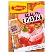 Nestlé Polska S.A. GALARETKA TRUSKAWKOWA Z PIANKĄ 72G WINIARY
