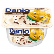 Danone SA SEREK DANIO EX CZEKOLADA 130G DANONE