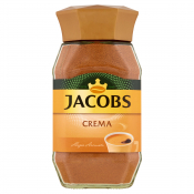 JACOBS DOUWE EGBERTS  PL SP.Z.O.O KAWA CREMA GOLD 200G JACOBS