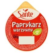 Sante A. Kowalski Sp. j. PAPRYKARZ WARZYWNY 125G SANTE