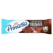 WAFLE PRINCESSA BROWNIE  37G