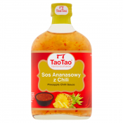 Tan-Viet International S.A SOS CHILI Z ANANASEM 200ML TAOTAO