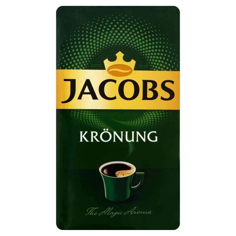 JACOBS DOUWE EGBERTS  PL SP.Z.O.O KAWA KRONUNG 500G JACOBS
