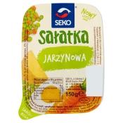 SEKO S.A. SAŁATKA  JARZYNOWA 150G SEKO