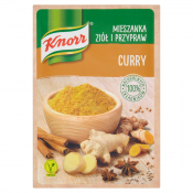 Knorr KNORR CURRY 20G