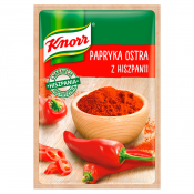 Knorr KNORR PAPRYKA OSTRA 20G