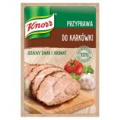 Knorr KNORR PRZYPRAWA DO KARKÓWKI 23G