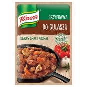 Knorr KNORR PRZYPRAWA DO GULASZU 23G