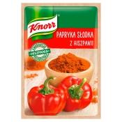 Knorr KNORR PAPRYKA SŁODKA 20G