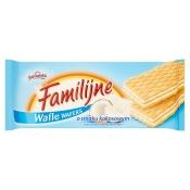 WAFLE FAMILIJNE  180G KOKOSOWE
