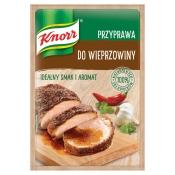 Knorr KNORR PRZYPRAWA DO WIEPRZOWINY 23G