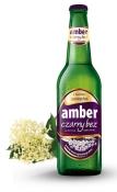 Browar Amber PIWO AMBER CZARNY BEZ 0.5L B/BEZZWROTNA