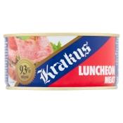 Animex Foods Spółka z o.o. Sp.k. LUNCHEON MEAT 300G KRAKUS