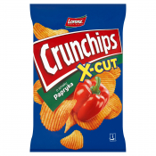 CRUNCHIPS X-CUT . 140G GLORENZ