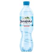 Jurajska Sp. z o.o. WODA JURAJSKA  0,5L