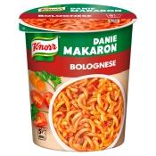 Knorr MAKARON DANIE   BOLOGNESE 60G KNORR
