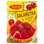 Nestlé Polska S.A. GALARETKA WIŚNIOWA 71G WINIARY