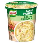 Knorr DANIE PURRE BOCZEK Z CEBULĄ 51G KNORR