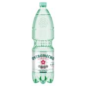 Wody Mineralne Ostromecko Leszek Bokiej WODA OSTROMECKO 0,5L NIEGAZOWANA