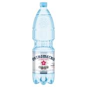 Wody Mineralne Ostromecko Leszek Bokiej WODA OSTROMECKO 0,5L GAZOWANA