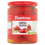 DAWTONA SP. Z O.O. PAPRYKA GRILLOWANA 480G DAWTONA