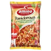 Unilever AMINO NUDLE POMIDOROWA 57G