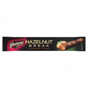 Colian sp. z o.o. BATONIK BREAK HAZELNUT 24G GOPLANA