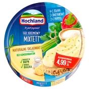 Hochland Polska Sp. z o.o. HOCHLAND MIXTETT 180G