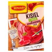 Nestlé Polska S.A. KISIEL MALINOWY 77G WINIARY