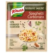 Knorr FIX SPAGHETTI CARBONARA 47G KNORR