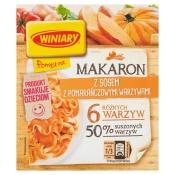 Nestlé Polska S.A. WINIARY MAKARON Z WARZYWAMI 42G