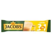JACOBS DOUWE EGBERTS  PL SP.Z.O.O KAWA JACOBS LATTE 3W1