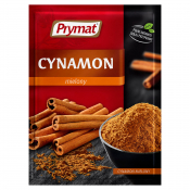 Prymat Sp. z o.o. PRYMAT CYNAMON MIELONY 15G