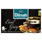 Gourmet Foods sp. z o.o. HERBATA EARLGREY DILMAH