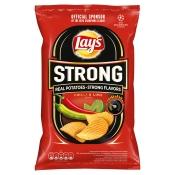 Frito Lay Poland Sp. z o.o. LAYS STRONG CHILLI LIME 130G