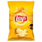 Frito Lay Poland Sp. z o.o. LAYS CORE SALT 140G